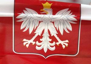 Польша упростила процедуру выдачи виз для граждан Украины
