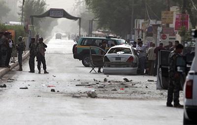 В иракском Мосуле боевики захватили правительственные здания