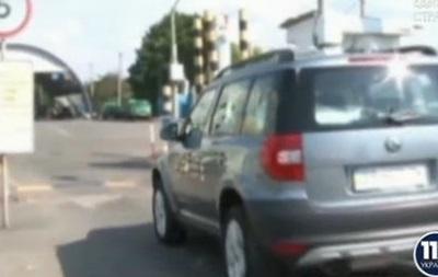 СМИ: Пункт пропуска Должанский на границе с Россией контролируют сторонники ЛНР