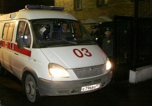 В Москве скинхеды избили корреспондента газеты КоммерсантЪ
