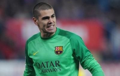 Монако передумало заключать контракт с Виктором Вальдесом
