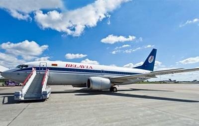 КГБ Беларуси задержал гражданина Грузии за попытку угнать самолет