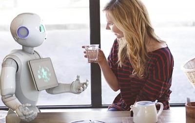 Приобрести домашнего робота можно будет уже в конце года