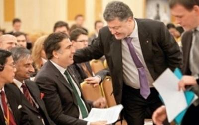 Реформы взаймы. Чему грузины могут научить украинцев