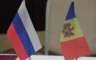 Соглашение Молдовы с ЕС может осложнить отношения с Россией - МИД РФ