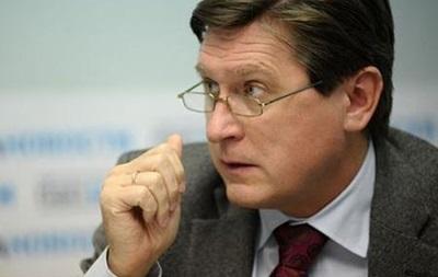 Назначение Ложкина главой Администрации Президента - рискованный эксперимент - эксперт