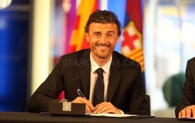 Тренер Барселоны выписан из больницы после операции