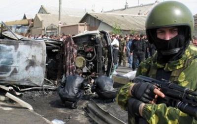 В Северной Осетии ввели режим КТО