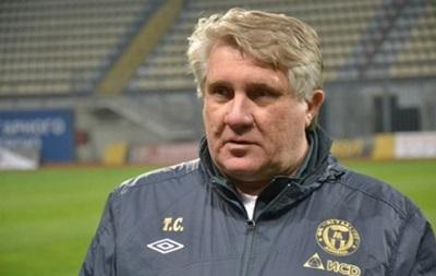 Ташуев: Жаль, что вместо Металлурга в еврокубках будет играть другая команда