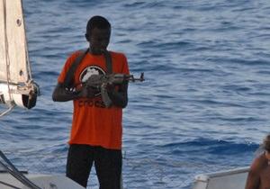 Пираты освободили индонезийский танкер