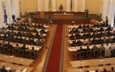 Киевсовет назначит секретаря