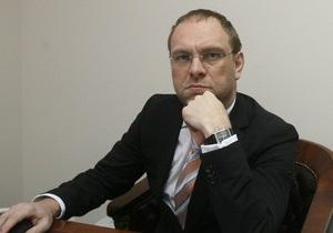 Интервью с Сергеем Власенко