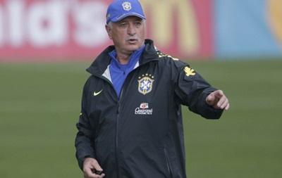 Перед ЧМ-2014 в семье наставника сборной Бразилии случилась страшная трагедия