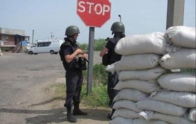 Проблемной территорией Донецкой области остается северная зона АТО – ДонОГА