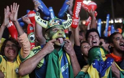 Мука и вувузелы: Что нельзя проносить на стадионы чемпионата мира в Бразилии