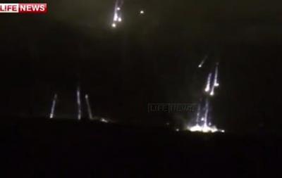 Украинских военных обвинили в обстреле Славянска фосфорными минами - СМИ