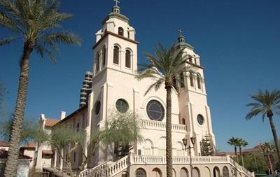 Стрельба в американской церкви: один священник убит, второй – ранен
