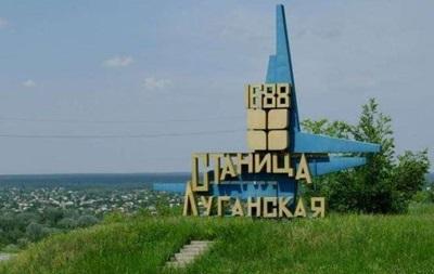 В Луганской области вблизи границы с РФ произошел бой - СМИ