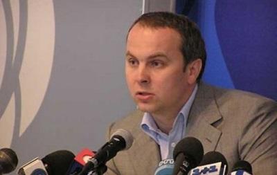 Нестор Шуфрич: Нужно найти 16-ю команду для чемпионата Украины
