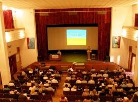 Итоги Евпаторийского семинара специалистов сметного дела