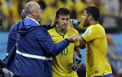 Бразилия - Хорватия: Самый украинский матч чемпионата мира завершился триумфом хозяев