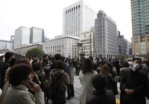 В Токио усилят меры предосторожности в связи с прогнозом ученых по землетрясению