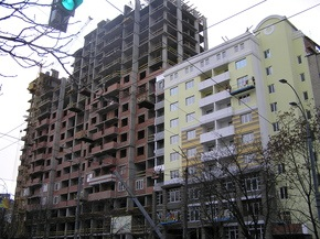 ФСК «Пагода» во время кризиса строит общежитие для студентов