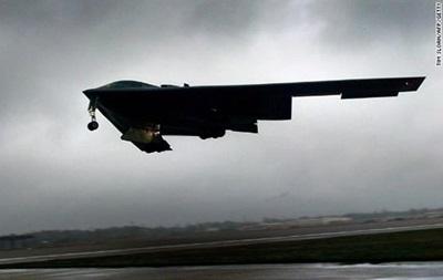 В кабине американского бомбардировщика в британских небесах - репортаж
