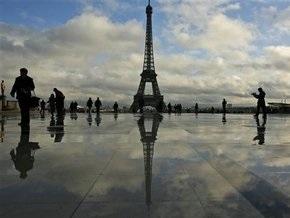 Во Франции совершено ограбление века