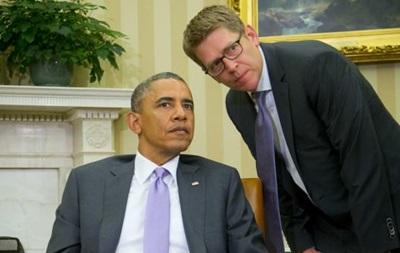 Обама не исключает военной операции в Ираке