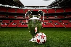 adidas представляет официальный мяч финала Лиги Чемпионов УЕФА 2010/2011 года