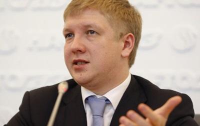 Коболев: Украина летом сможет обеспечивать себя газом внутренней добычи
