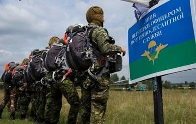 Десантники Днепропетровской бригады находились на борту сбитого самолета - Тымчук