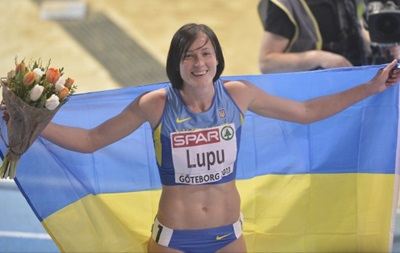 Допинг-скандал: Чемпионке Европы из Украины грозит дисквалификация - СМИ