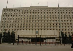 ЦИК зарегистрировал семерых депутатов Верховной Рады