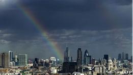 Британская экономика вновь на грани рецессии