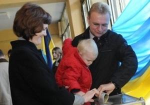 У мэра Львова родился пятый сын