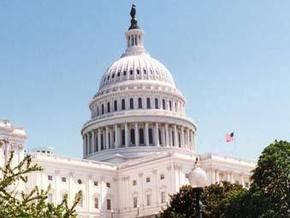 Демократы лидируют на выборах в конгресс США