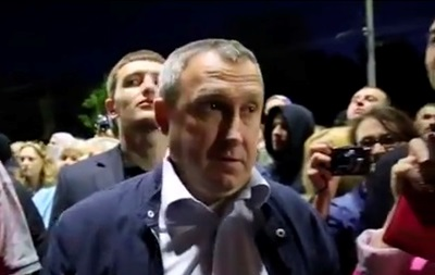 Глава МИД Украины обматерил Путина