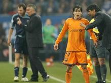 Лига Чемпионов: Барселона победила Шальке