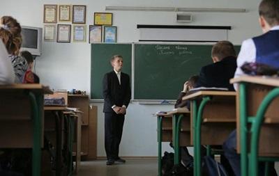 Министр образования Крыма: на 94% язык обучения - русский