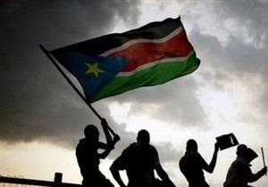 Украина признала независимость Южного Судана