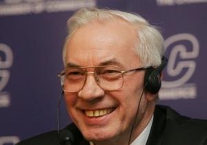 Азаров: В ближайшие пару недель мы опубликуем перечень реформ 2011 года
