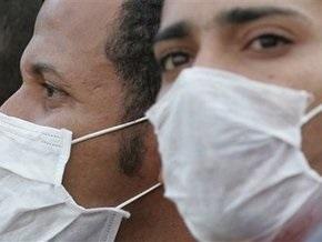 Число жертв гриппа A/H1N1 в Мексике продолжает расти