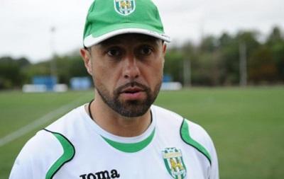 СМИ: Сегодня игрокам Карпат представят нового тренера