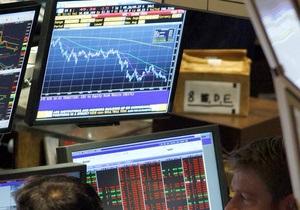 Украинские рынки открылись агрессивным ростом
