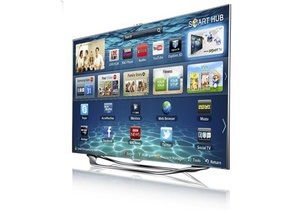 Настоящее кино. Обзор телевизора Samsung UE46ES8000