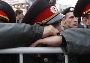 В Москве врачи борются за жизнь полицейского, выстрелившего себе в голову