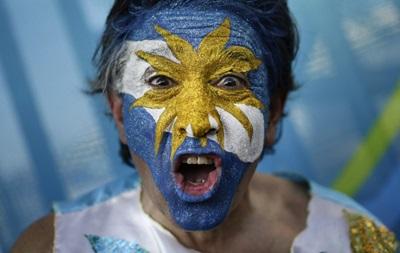 Фотогалерея: Лучшие фото фанатов на ЧМ-2014 в Бразилии