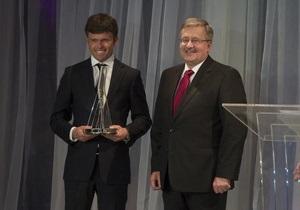 Президент Польши назвал лучшее IPO в странах Центральной и Восточной Европы